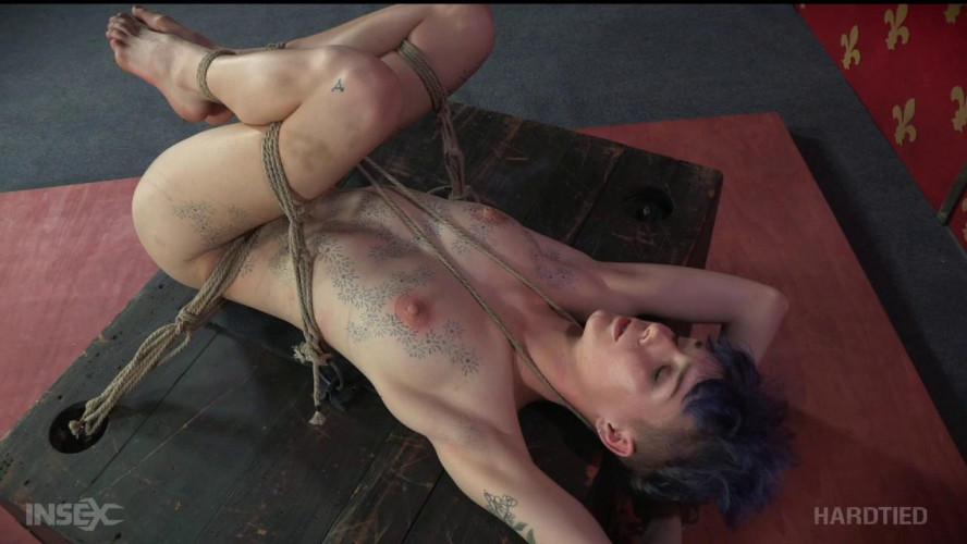 BDSM Billy Nix - New Toy - 720p