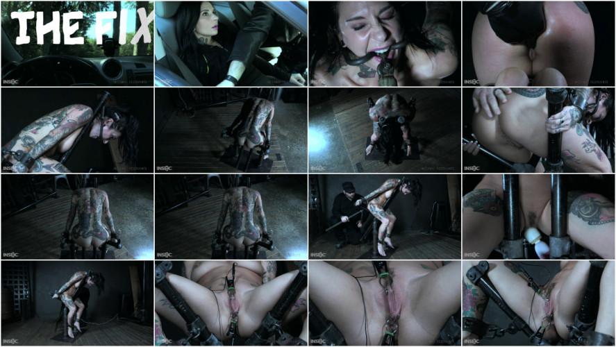 BDSM InfernalRestraints - Joanna Angel - The Fix
