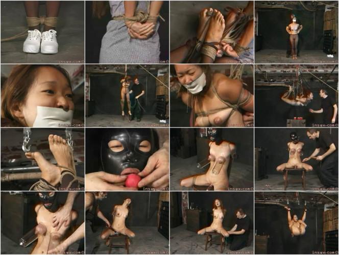 Asians BDSM Insex - Pendulum