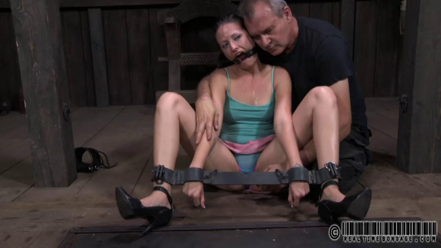 BDSM Saturday Night Fever - Hailey Young