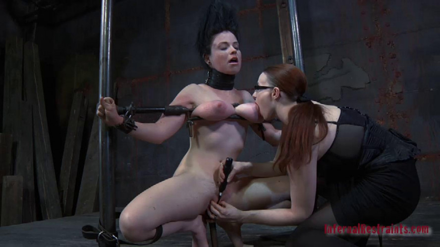 BDSM Sybil Hawthorne, Claire Adams, PD - Half-Truths