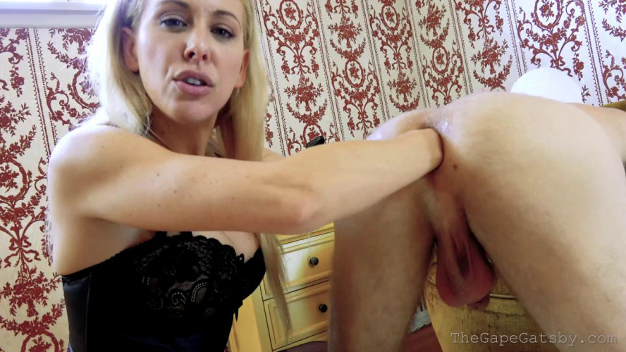 Femdom and Strapon Cheri deville And the gape gatsby