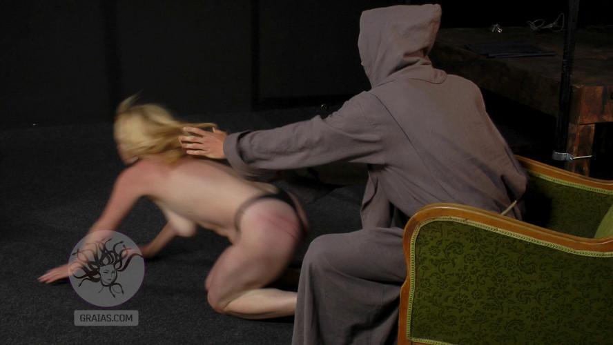 BDSM Jasmins Punishment - Getting Rid of Sins Part 1
