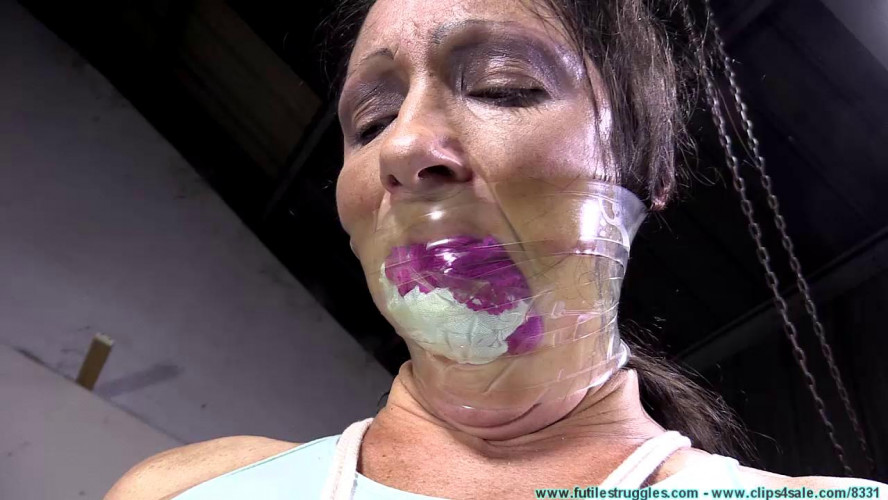 BDSM Maintenance Man Finally Has Enough of the Cock Tease Gym Rat