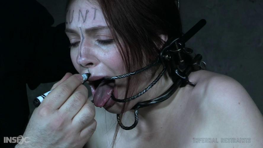 BDSM IR - Maya Kendrick - My Meat