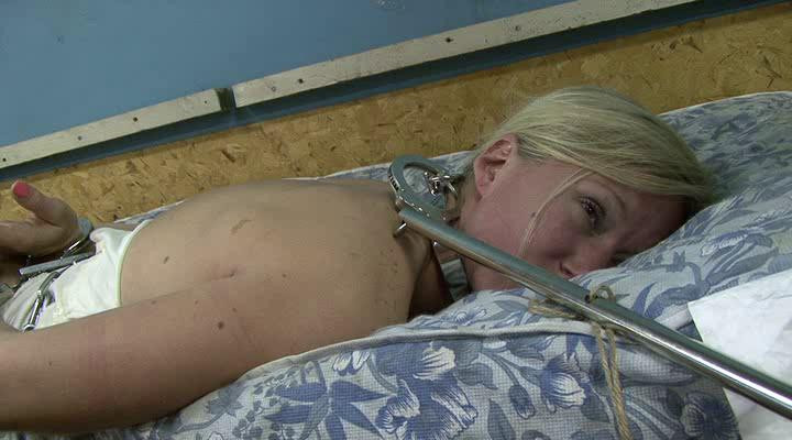BDSM Hogcuffed Unreal Sweet Good Mega Exclusive Collection. Part 5.