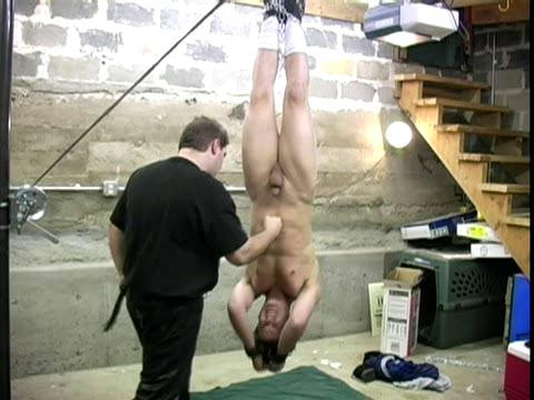 Gay BDSM Extreme Boyz Chronicles - part 5