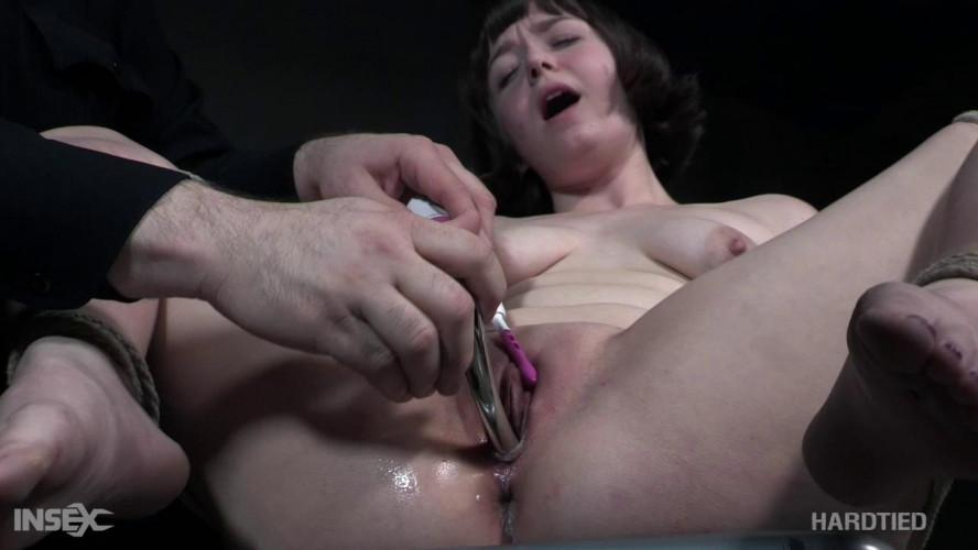 BDSM Ella Vaday  - Ella Raine