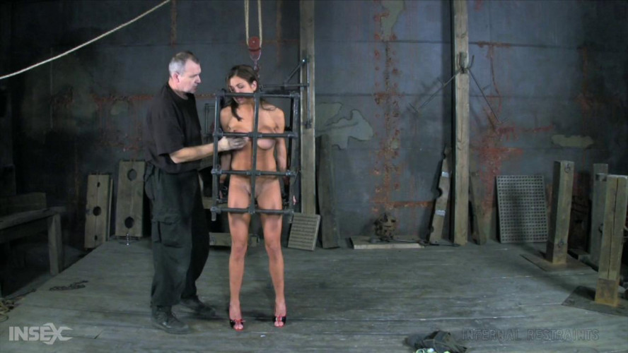 BDSM Hunter - Butt Slut