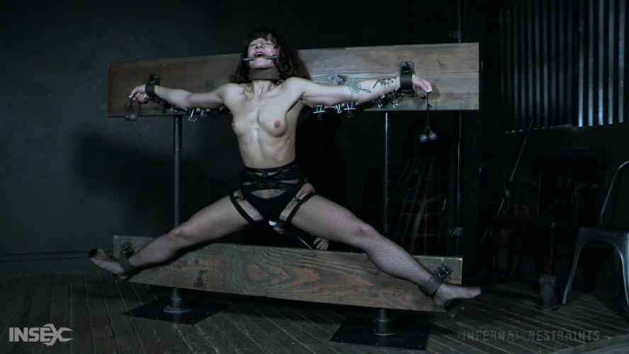 BDSM Dakota Marr - Stress & Fear