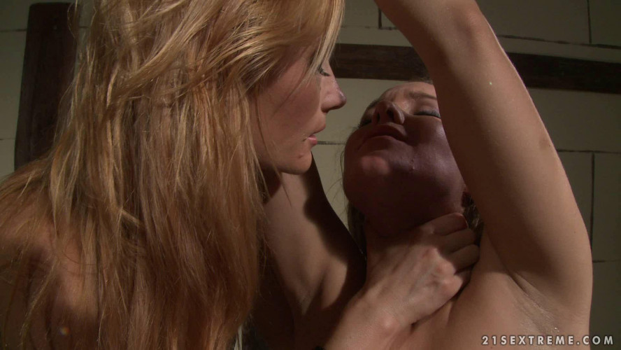 BDSM Salome & Katy Parker - Poor Choice