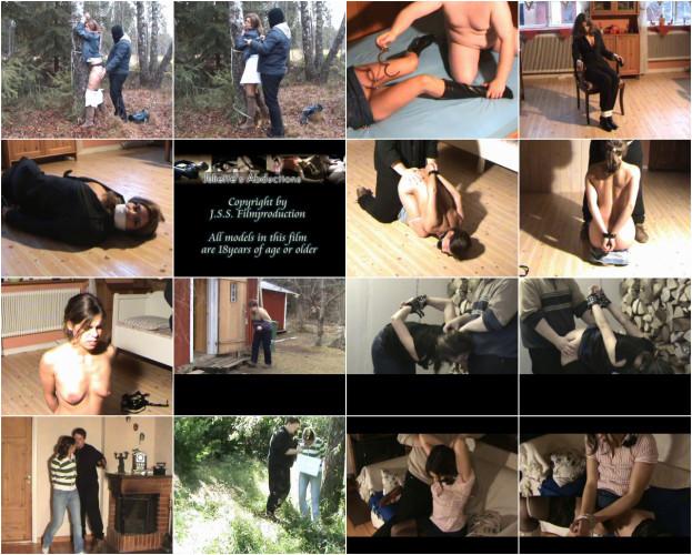 BDSM Juliettesabductions Videos Pack, Part 2