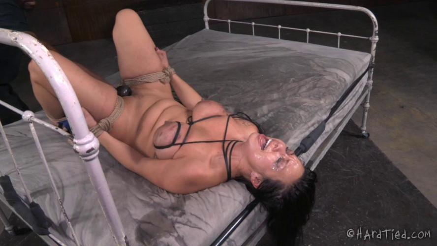 BDSM Kimmy Lee Wet Dreams