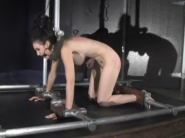BDSM Perfect New Hot Unreal Gold  Collection Strict Restraint. Part 1.
