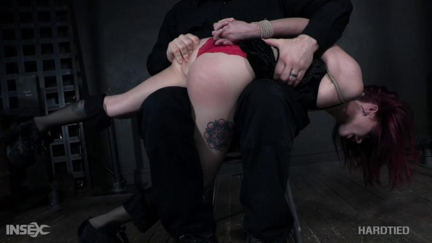 BDSM Bondage Fairy - Lola Fae
