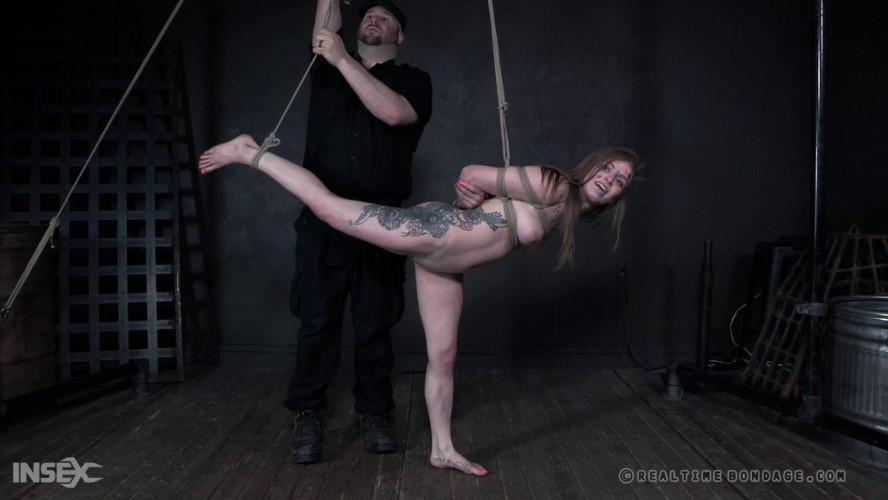 BDSM The Fool part 1