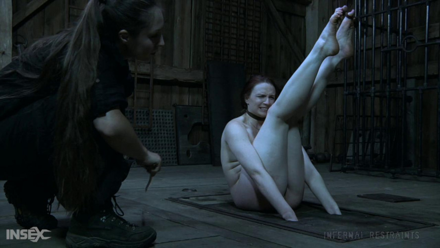 BDSM In The Hole I
