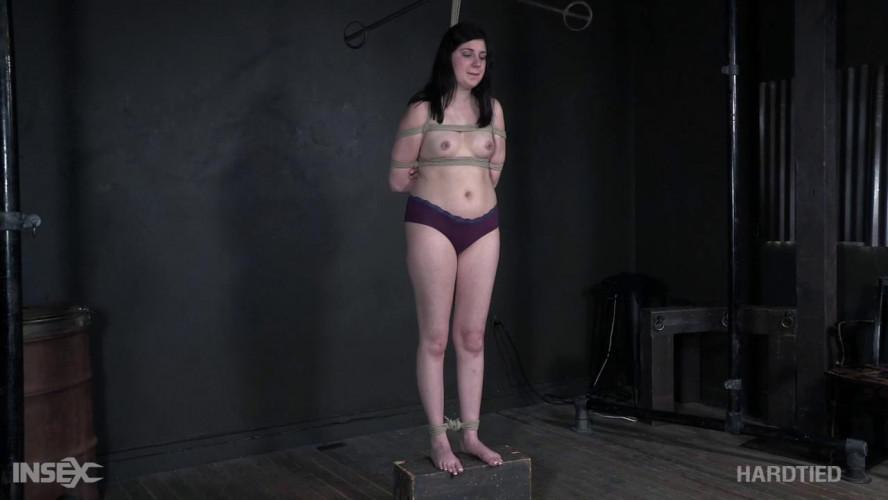 BDSM Miranda Rights - Miranda Miller - 720p