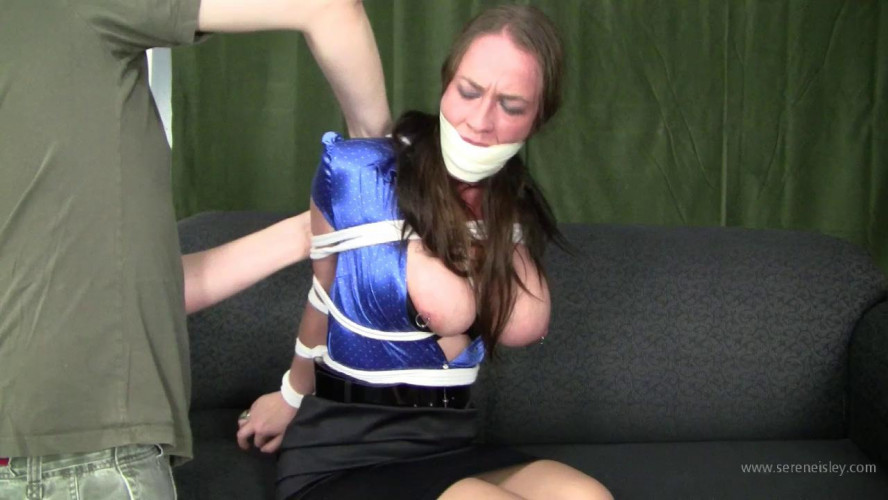 BDSM Pepper Sterling - Thanks for the Hospitality