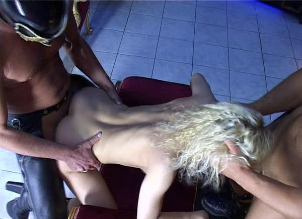 BDSM Face To Face