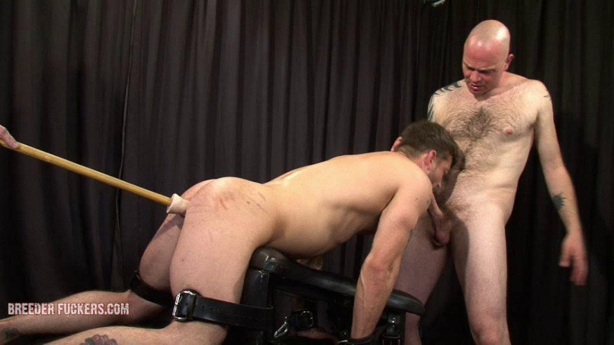 Gay BDSM BF - Kevin- Part 3