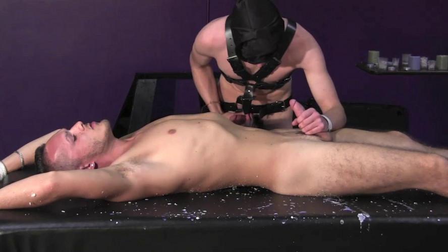 Gay BDSM Humiliated Part 7