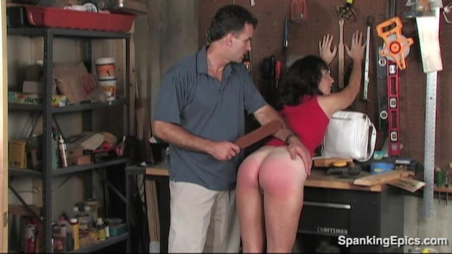 BDSM The Spanking Zone (Season 1)