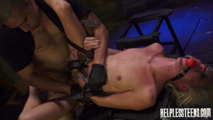 BDSM Super Hot Vip The Best Unreal Collection Of Helpless Teens. Part 5.