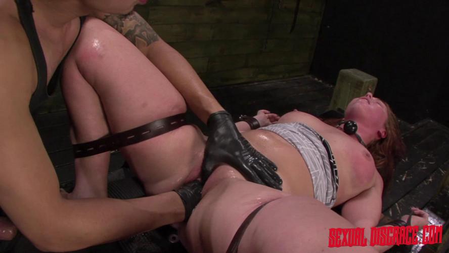 BDSM SexualDisgrace Autumn Kline