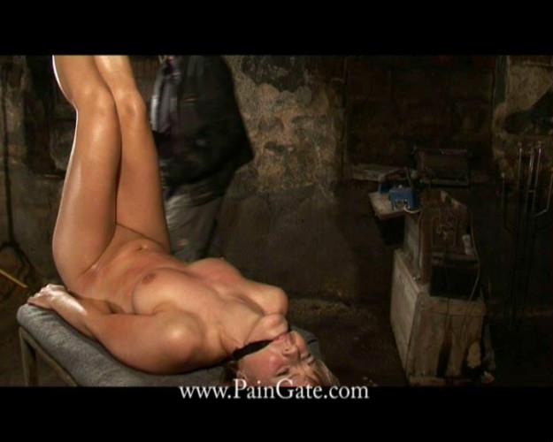BDSM Paingate Bdsm Bondage, Spanking Part One