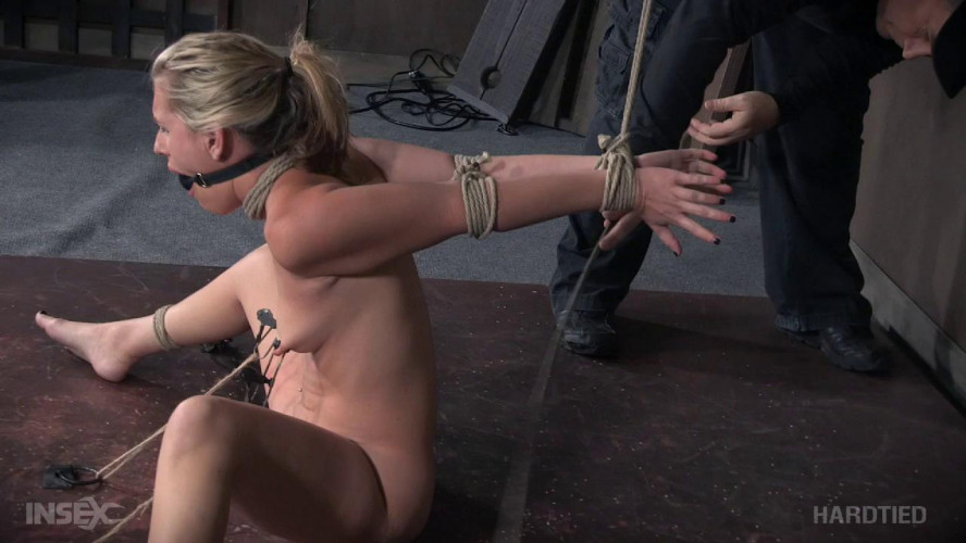 BDSM Sasha Heart (Lifetime Slut)