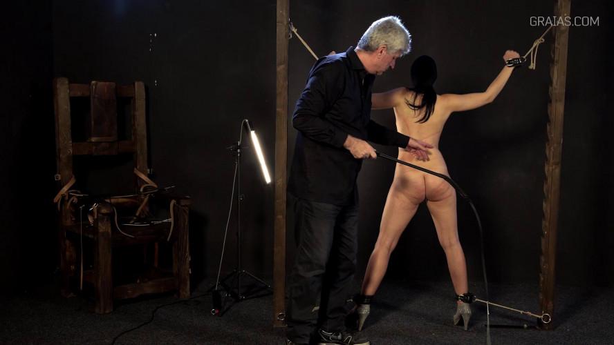 BDSM The Burglary - Part 2