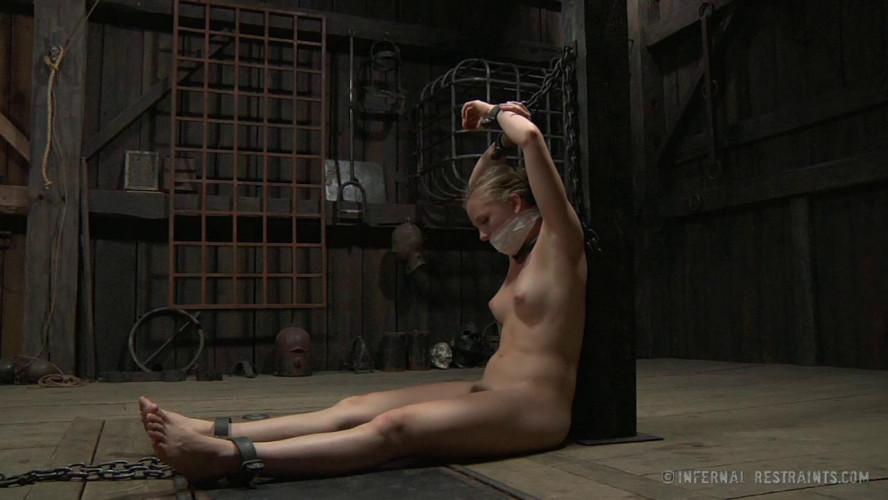 BDSM The Mark of the Cane