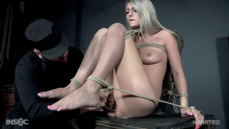 BDSM Victoria Steffanie - Taut - 720p