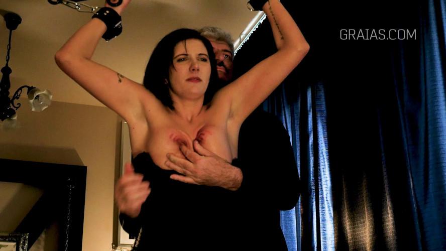 BDSM 217 Strokes For Roxy: Part 2