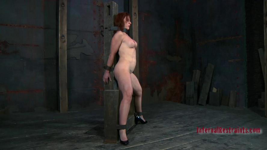 BDSM InfernalRestraints Catherine de Sade Posted Part Two