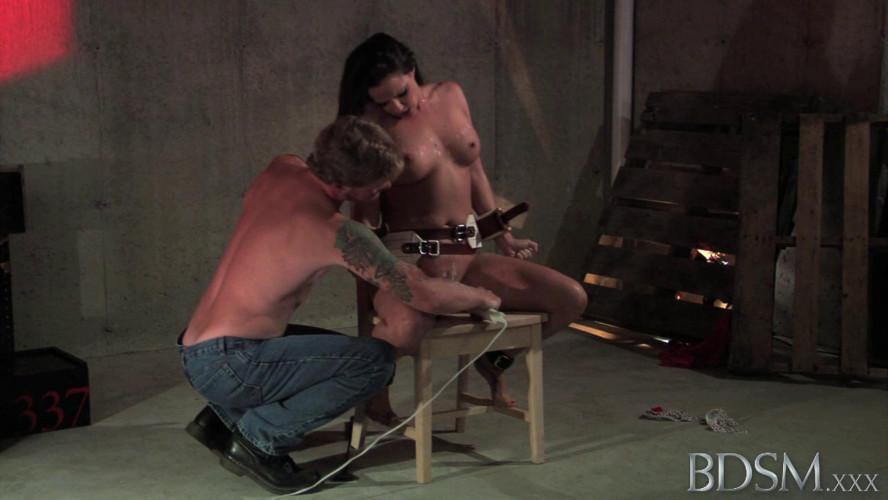 BDSM Chair