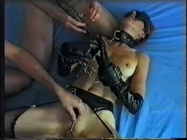 BDSM Desire And degradation