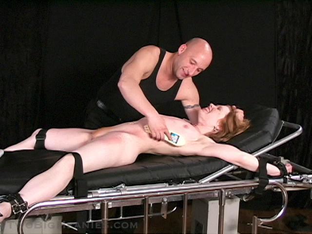 BDSM Lovingly Handmade Pornography part 7