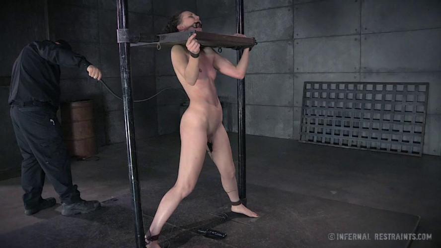 BDSM IR - Bonnie Day - Chatter Bitch Part Two - HD