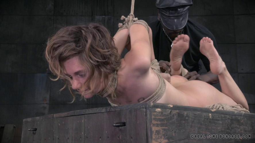BDSM RTB - Mercy West, Abigail Dupree
