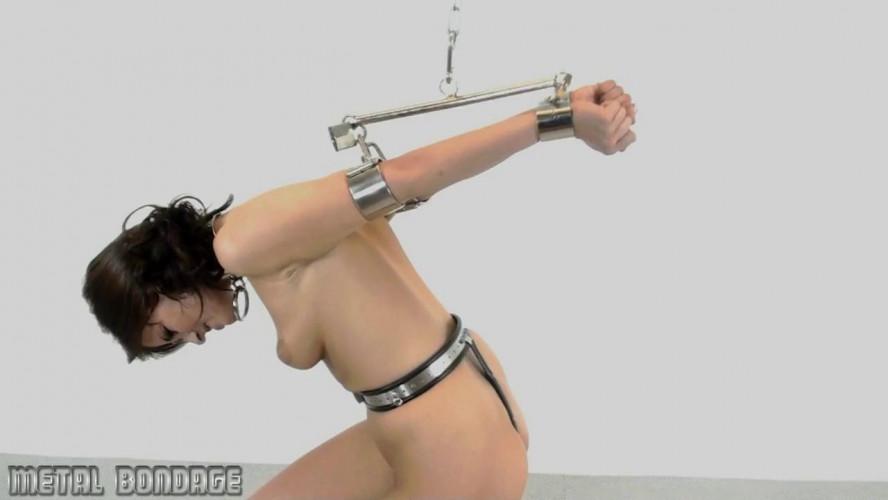 BDSM The scale strappado