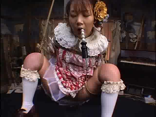 Asians BDSM Mayura - Complete Woman Part 1
