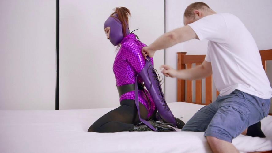 BDSM Restricted Senses Hot Unreal Full Magic Beautifull Collection. Part 4.