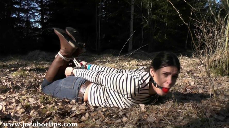 BDSM Caught Girl