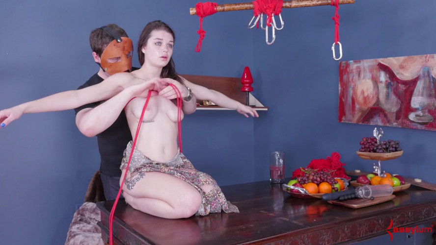 BDSM Rough Valentines Day Compilation