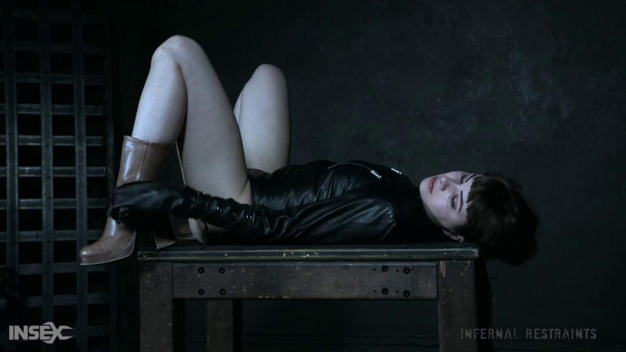 BDSM Supple Restraints HD