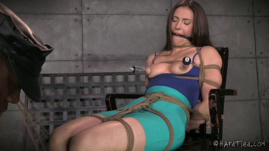 BDSM Casey Calvert - Casey Cumming