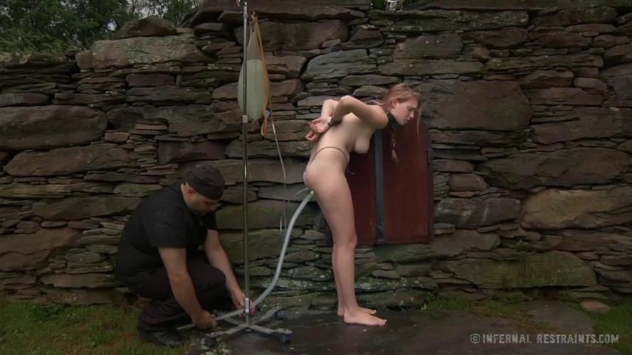 BDSM IR - Pretty Girl Ashley Lane - Ashley Lane Is Insane