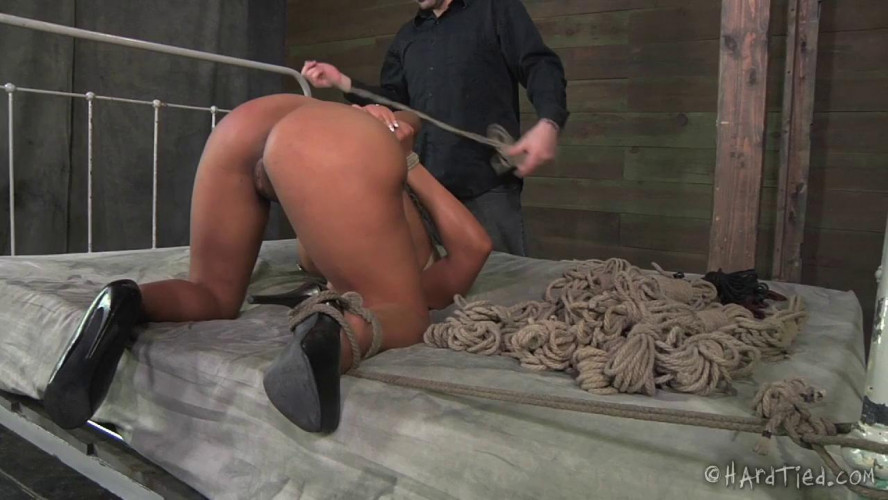 BDSM Maxine X